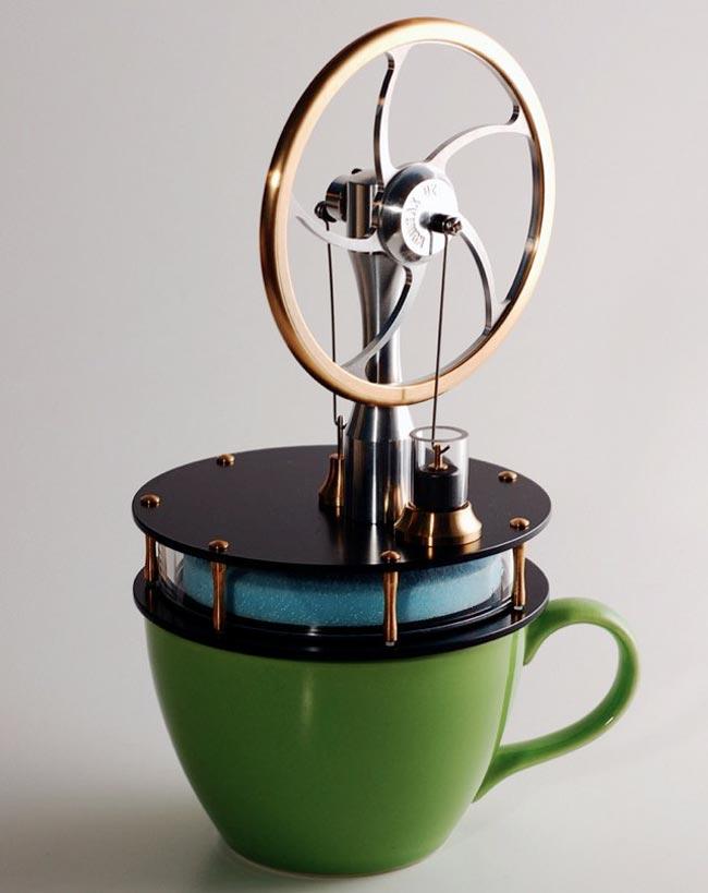 Stirling Engine Kit