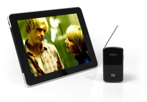 Watch Live TV On Your iPad With Tizi