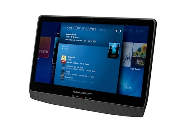 Tycoon TVB00 Windows 7 Tablet