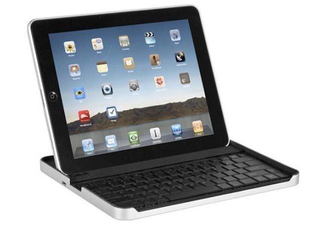 Zaggmate Keyboard iPad Case