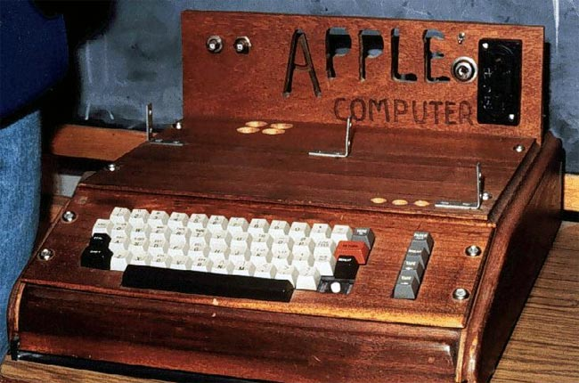 Original Apple 1 Computer