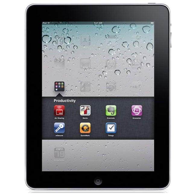 iOS 4.2 For Apple iPad