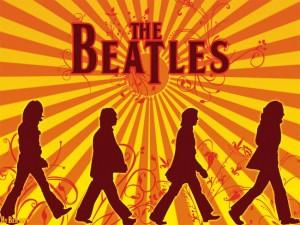 Beatles iTunes
