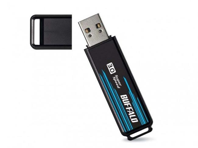 buffalo USB 3