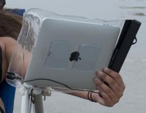 Drycase iPad