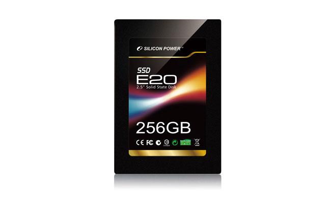 Silicon Power E20