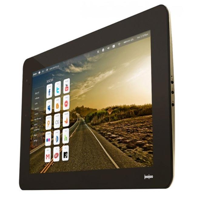 Fusion Garage JooJoo Tablet Discontinued