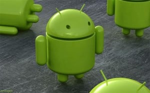 Android Market Share Increases To 25.5 Percent