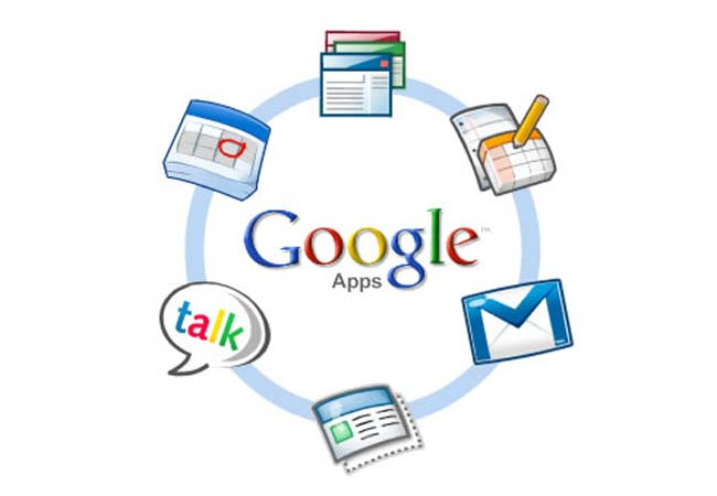 Deer Park Google Apps For Education