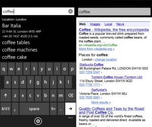 Google Search App For Windows Phone 7 Launched