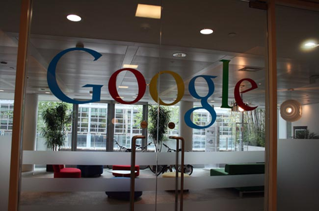 Google Facing EU Antitrust Enquiry