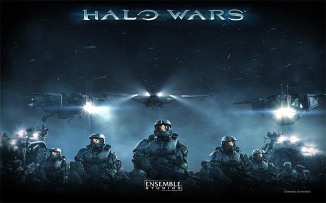 Halowars.com