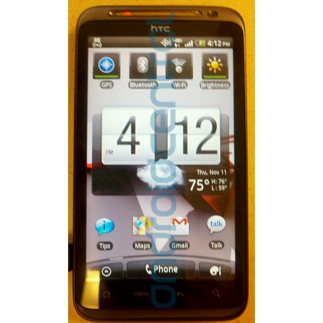 HTC Mecha
