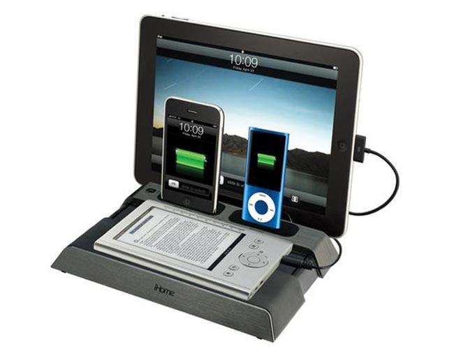 iB969 charging station