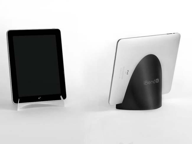 iBendXL iPad Stand