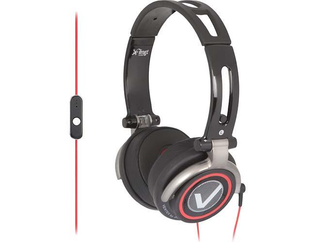 iFrogz Vertex Headphones