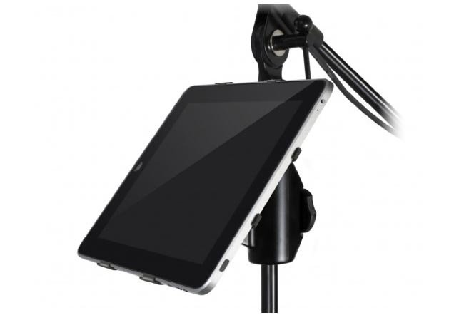 iKilp iPad Microphone Stand Mount