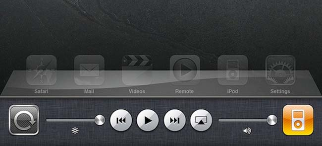 iPad iOS 4.2 GM Release