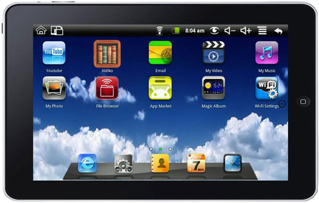 Maylong M-150 Tablet