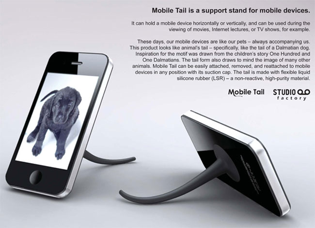 Mobile Tail