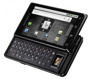 Original Motorola Droid To Get Android 2.2.1 Update