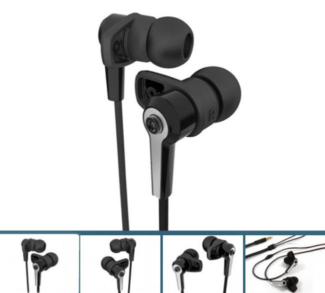 Nox Scout Headphones