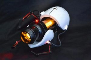 Portal Gun Replica Could Be Yours (video)