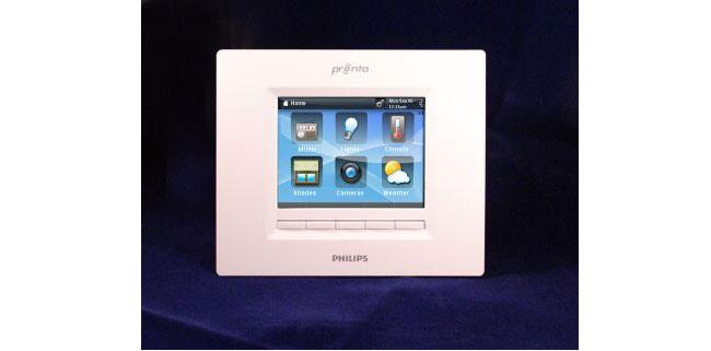 Philips Pronto Remote