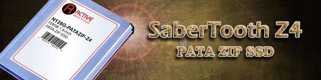 SaberTootj Z4 SSD