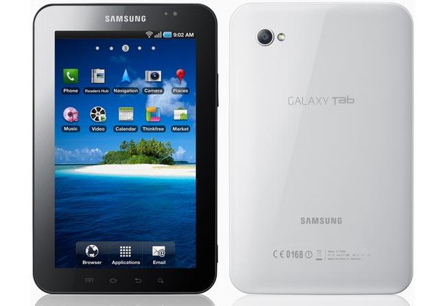 samsung sells 600 000 galaxy tab tablets worldwide. Black Bedroom Furniture Sets. Home Design Ideas