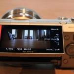 Sony Nex-5 Review