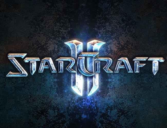 starcraft-2 duel monitors