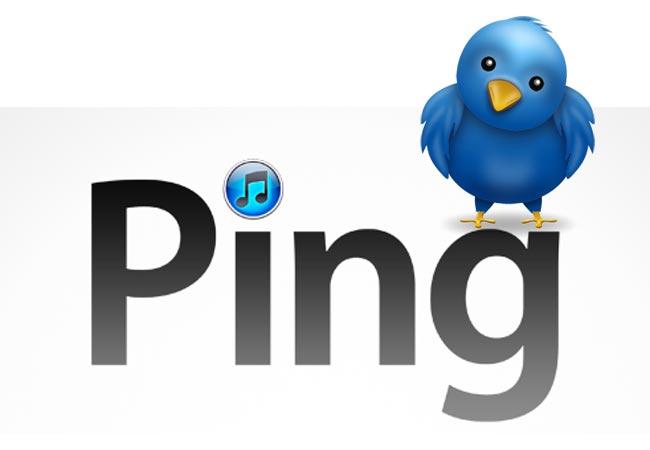 Twitter Ping