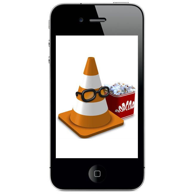 vlc iphone