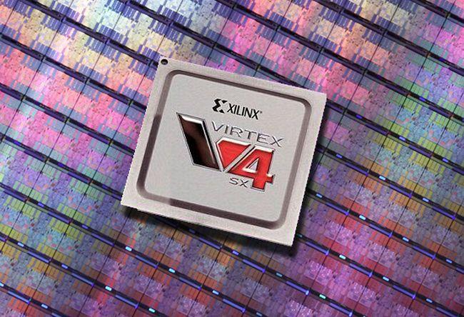 1K Processor