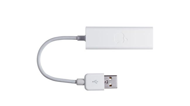 Air USB Ethernet