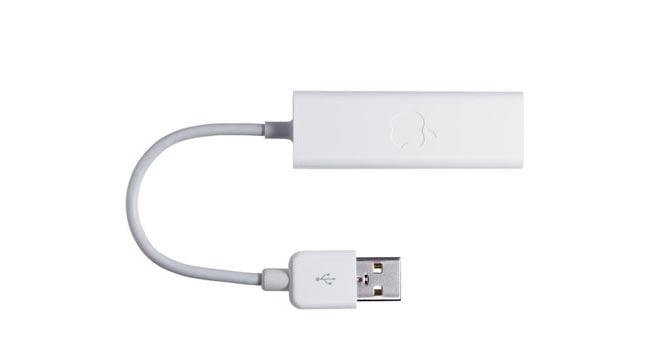 Air USB Ethernet