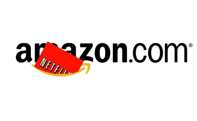 Amazon Netflix