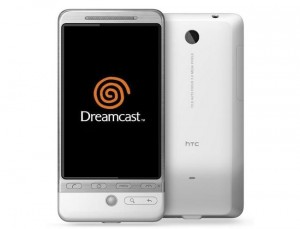 Android Sega Dreamcast Emulator