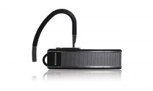 BlueAnt Q2 Platinum Headset