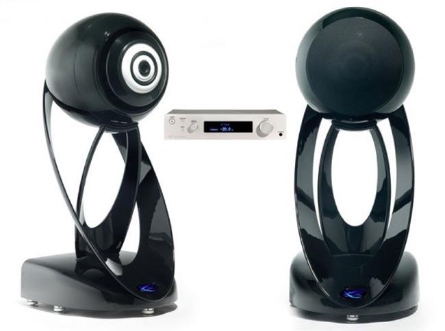 Cabasse L'Ocean Speakers