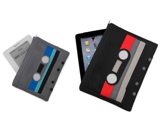 Cassette Case Kindle iPad