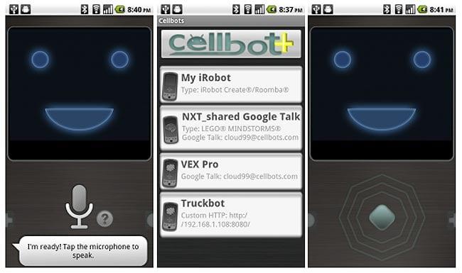 Cellbot