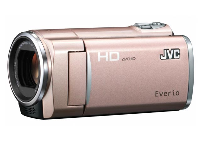 Everio Camcorders