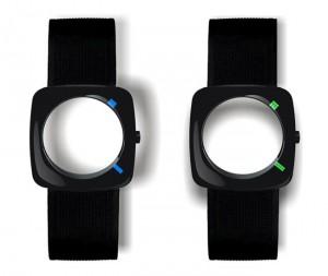 Faceless Watch