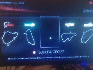Secret Menu Discovered In Gran Turismo 5 Prologue
