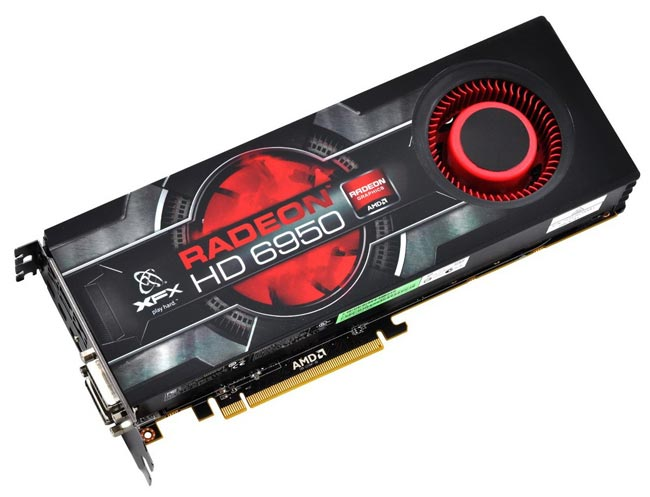 Amd Radeon Hd 6970 And Hd 6950 Official: BIOS Hack Converts Your AMD Radeon HD 6950 Into HD 6970