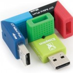 Kingston Data Traveler Mini Fun G2 USB Drives