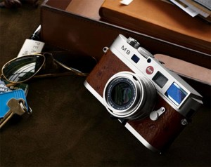 Leica M9 Factory Build Recorded and Shared with Us