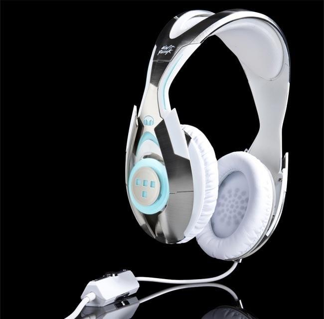 Monster Daft Punk Edition TRON Headphones